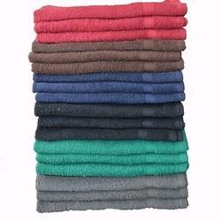 Cotton Salon Towel, Weight: 450-550 GSM