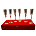Royal Glass Set