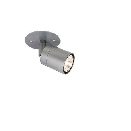 Halogen Aluminium Surface Spot Light, For Indoor