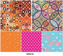 Oddy Gift Wrapping Paper Sheets