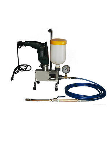 Speciality Products - Epoxy Grouting Pump Manufacturer from