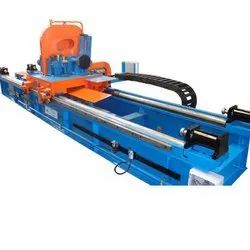 Friction Saw Cut Off For Tube MIll
