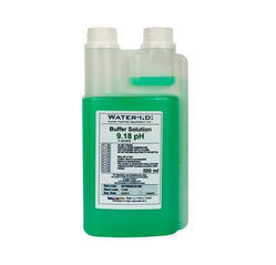 PH 9.18 Green Buffer