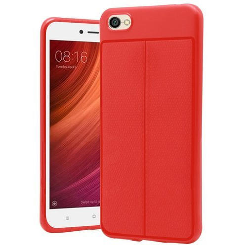 wholesale dealer 57aff 2c686 Xiaomi Redmi Y1 Lite Back Cover