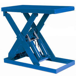 Hydraulic Customized Scissor Lift
