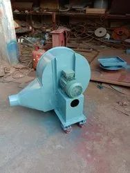 Pool Waves Centrifugal Blower