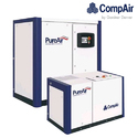 Compair S08 Simplex Premium Oil-free Rotary Scroll Compressors