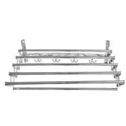 SANYA Stainless Steel Towel Rack SS