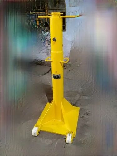 Locomotive & Coach Body Stand ( Secondary Support) Brand - MAMCO