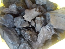 Firing Indistries Solid Wood charcoal root, For Beverage Industry
