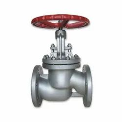 Aaa Industries Stainless Steel Globe Valves, For Industrial