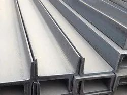 Stainless Steel 316 Channel