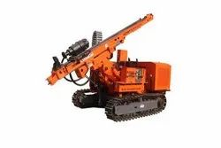 Top Quality Hot Sales Blasting Hole Drilling Rig