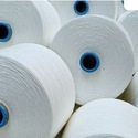 Polyester Yarn White 75/36 Crimp For Weaving And Knitting