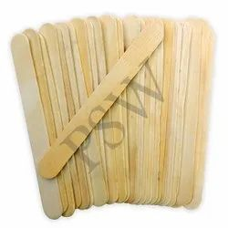 Wooden Tongue Depressor Non Sterile