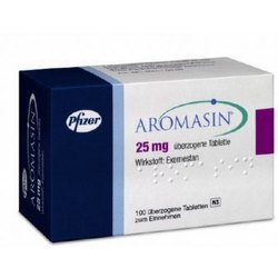 Xtane Aromasin, 25mg, For Clinical, Crossbo Exim Private Limited