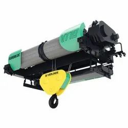 VT 10 Electric Wire Rope Hoists