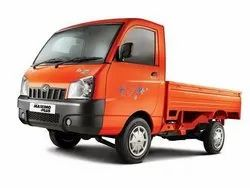 Mahindra Maxximo Pickup For Replacement Auto Spare Parts