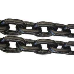 Grade 80 Alloy Steel Chain