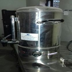 SS Electric Hot Water Boiler