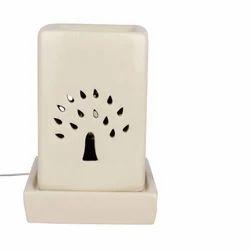 Ceramic Square Aroma Diffuser