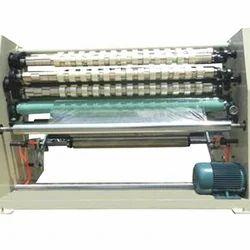 Fully Automatic BOPP Tape Slitting Machine