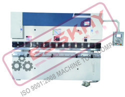Hydraulic CNC Sheet Bending Machine Cnc-4030