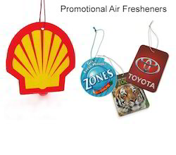Paper Air Fresheners