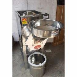 Dry flour mill