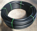 Rolled HDPE Pipe