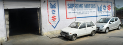 Maruti Suzuki Swift Repair Services