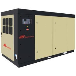 Contact Cooled Rotary Screw Compressors