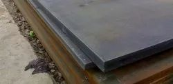 Domex 700 Steel Plate