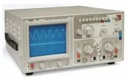 APLAB 3305S 20MHz Dual Trace Oscilloscope  (with Component Tester)