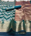 WEAVING SILK SAREE