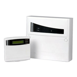 Single Phase Alarm Control Panels
