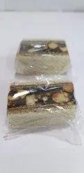 Jalaram Foods Sweets -250g Khajoor Anjeer Wafer Biscuit