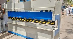 Hydraulic Sheet Bending Machine 3000mm