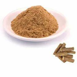 Mulethi Powder (Liquorice)