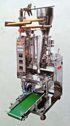 Boondi Packaging Machine