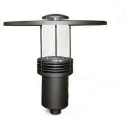 NOVA Surface Mounted Post Top Lighting Fixture for Commercial