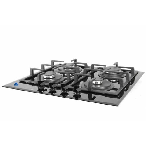 Four Burner Gas Stove Size 760x450x100 Mm