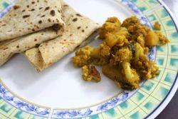 Roti Sabji