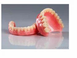 Dentures Missing Teeth Treatment Service