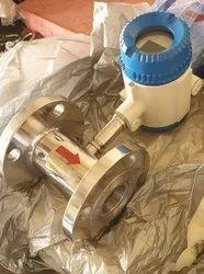 Rockwin Fuel Gas Turbine Flow Meter, Rs 30000 /unit, Rockwin