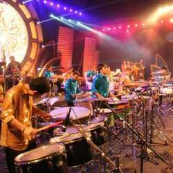 Musical Events Management Services