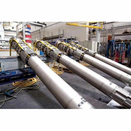 5 Hp Submersible Pump