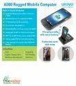 I6300 Urovo Android Mobile Computer