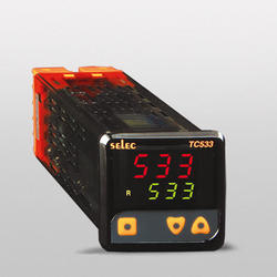TC533AX PID/On-Off Digital Temperature Controller