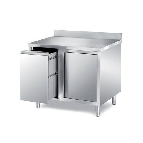 Stainless Steel Kitchen Cabinet Manufacturer Malaysia: ZINOX KITCHEN PRIVATE LIMITED